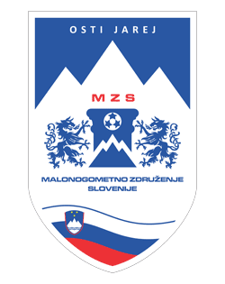 Grb MZS - rekreativni mali nogomet
