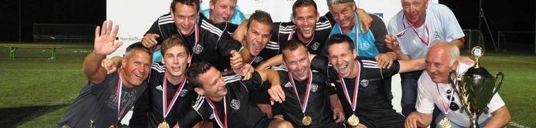 Mladinec Murski Črnci - Državni prvaki 2013