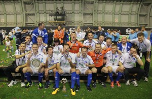 Vice prvaki Evrope miniEURO 2014