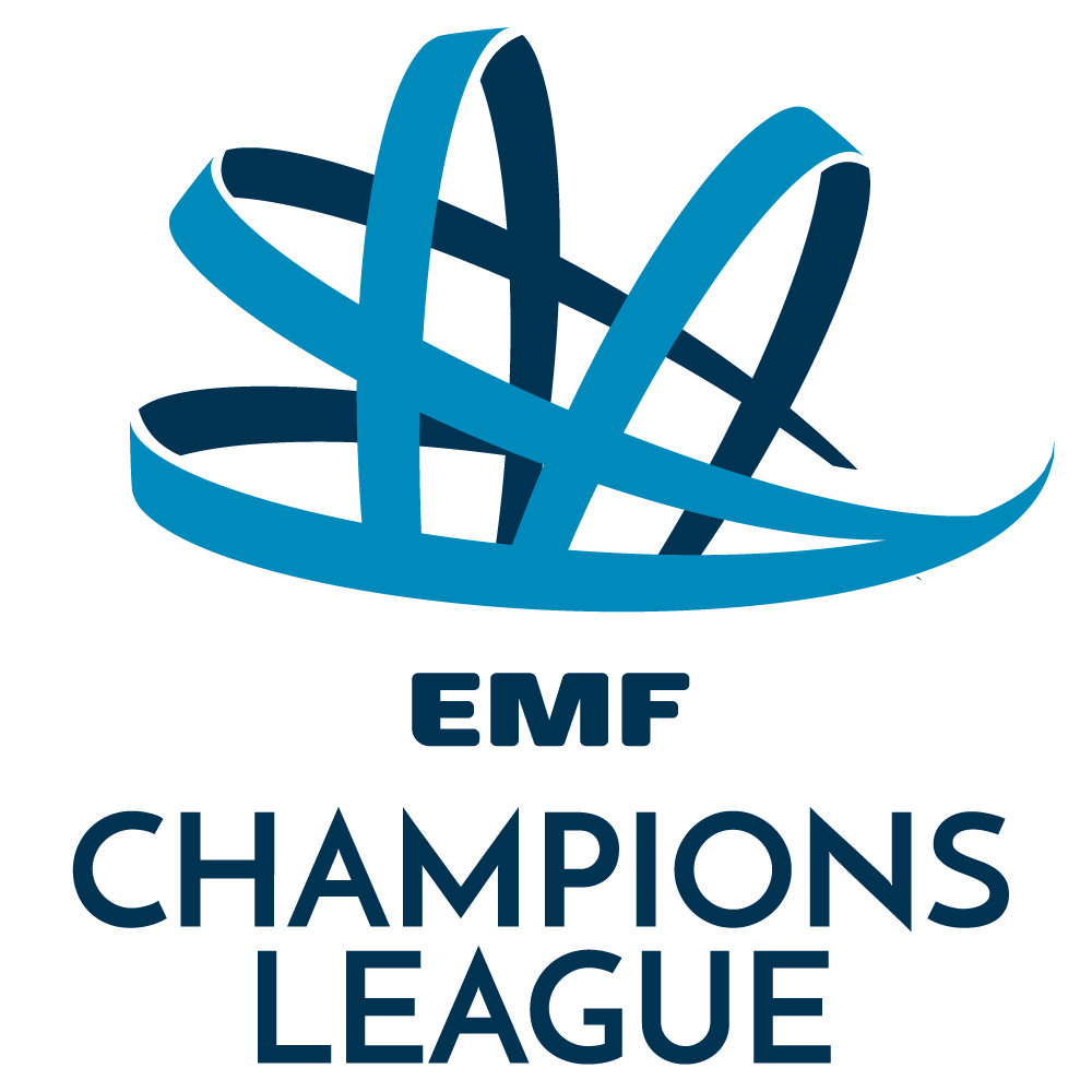 EMF CHAMPIONS LEAGUE logo