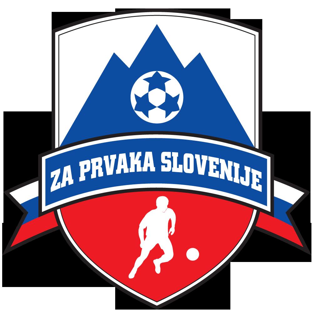 Logotip Za Prvaka Slovenije