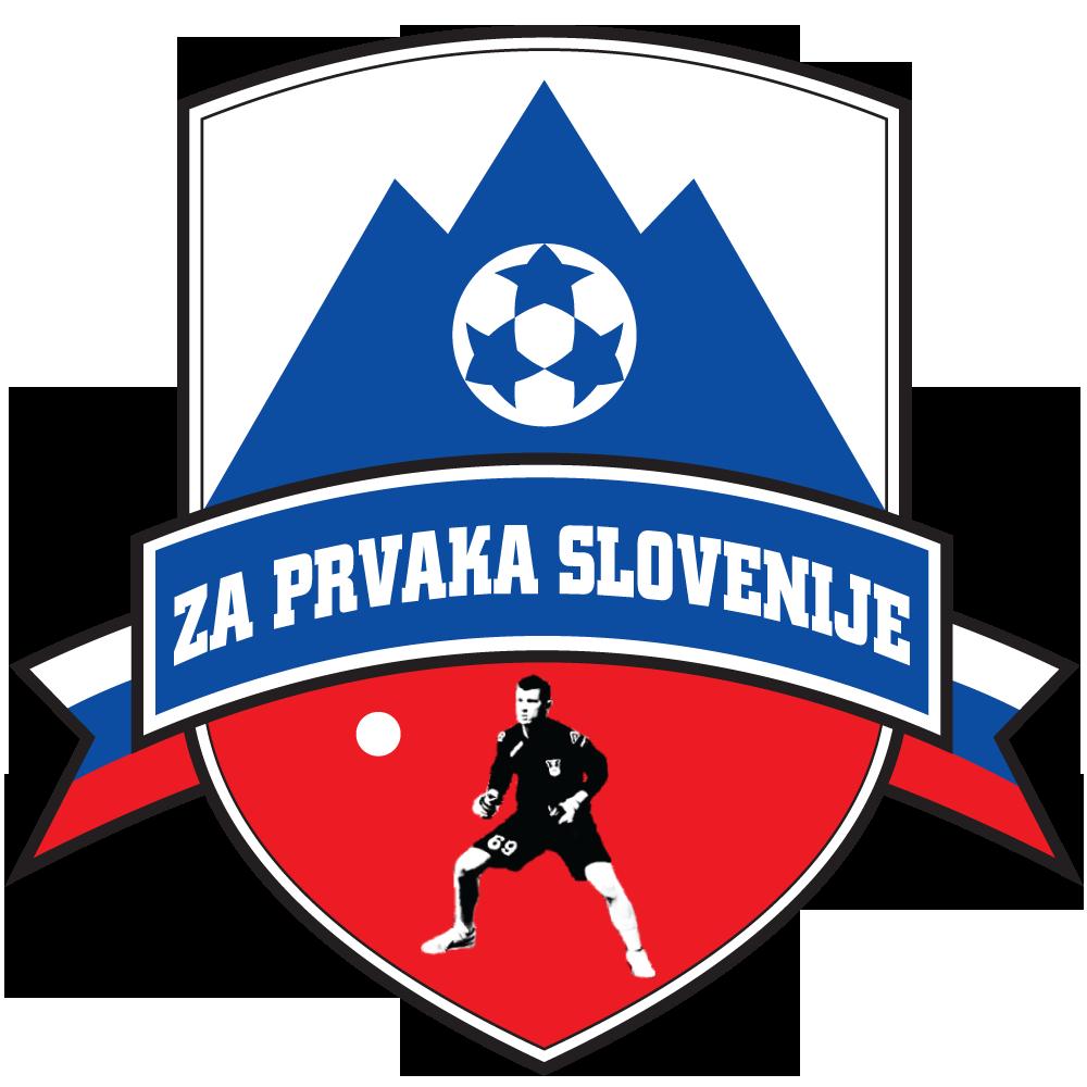 Logotip državnega prvenstva Za Prvaka Slovenije 2014