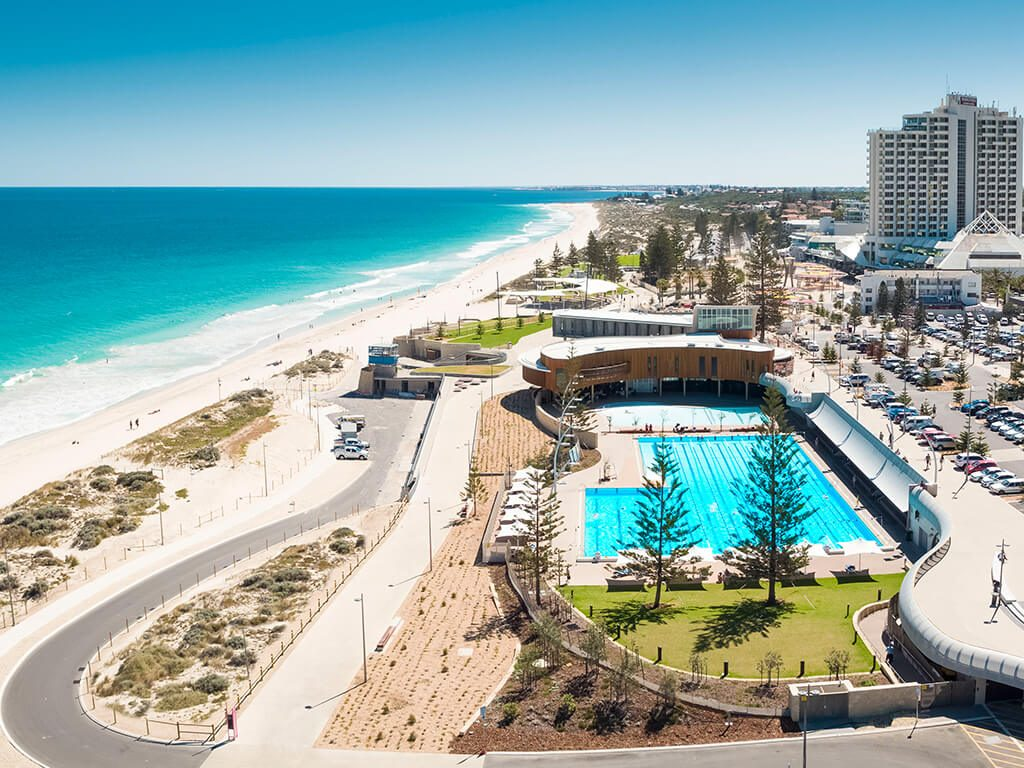 WMF World Cup 2019 Australia Perth 12 Scarborough Beach Perth