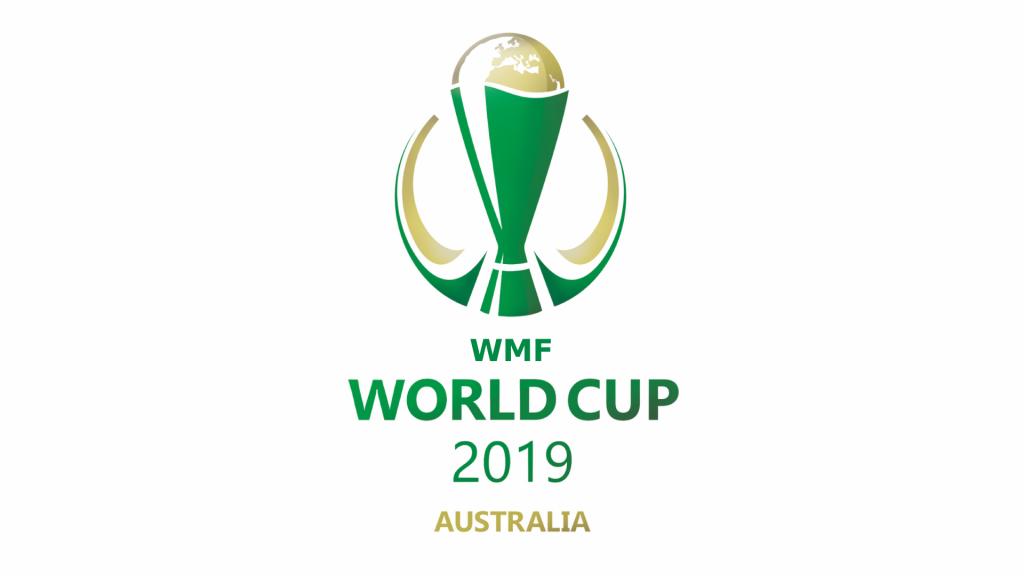 WMF World Cup 2019 Avstralija na beli
