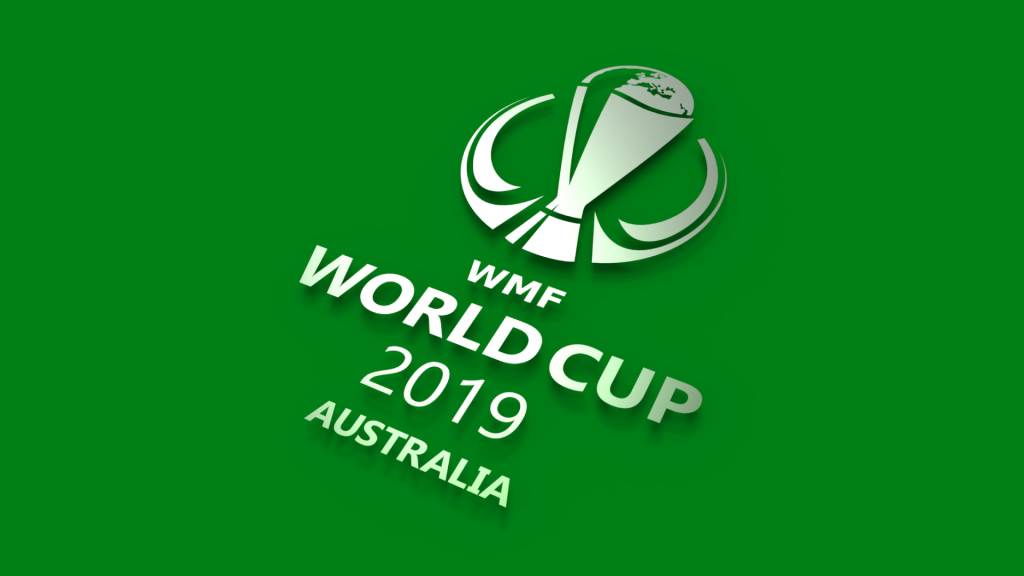 WMF World Cup 2019 Avstralija na zeleni
