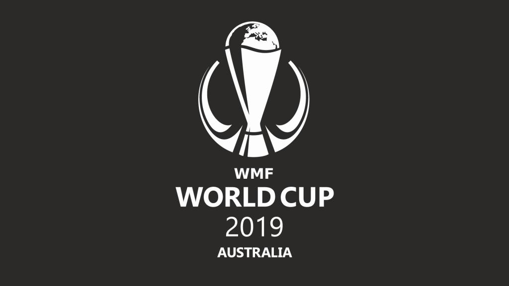 WMF World Cup 2019 Avstralija bel na crni