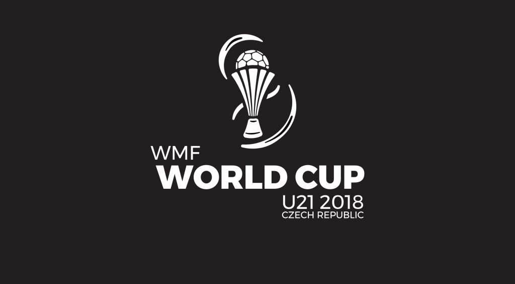 WMF World Cup U21 2018 Češka Republika na crni