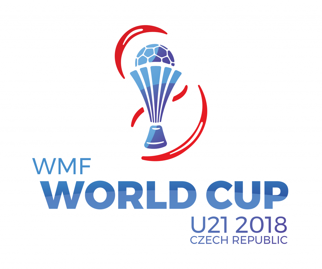 WMF World Cup U21 2018 Češka Republika na beli