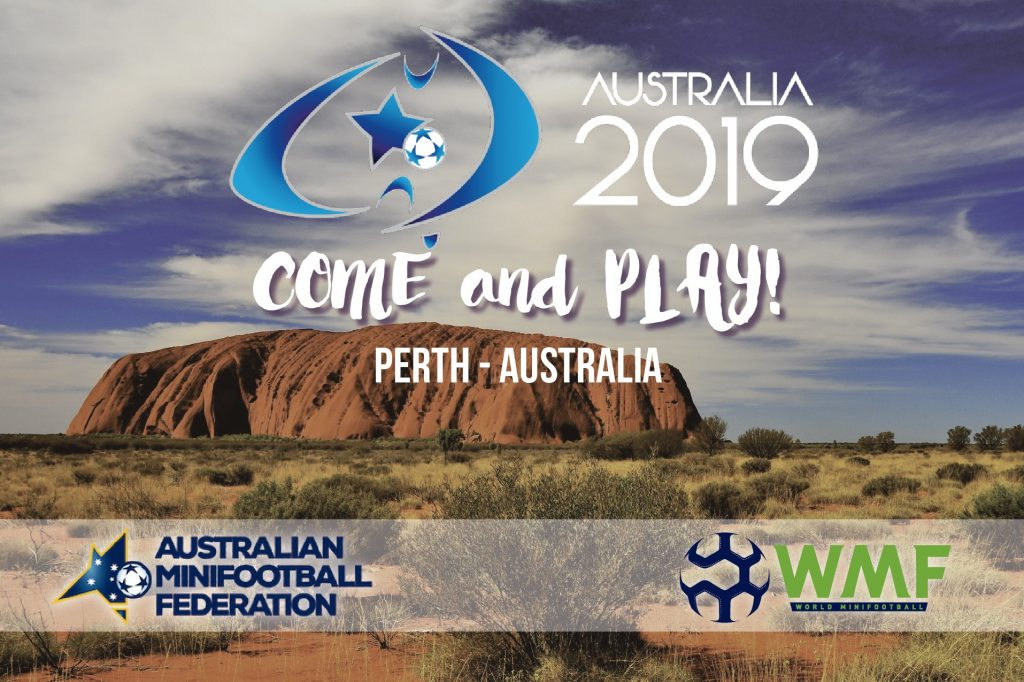 WMF World Cup 2019 Australia Perth 10