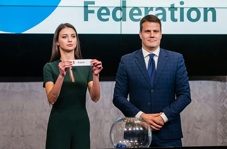 EMF EURO 2018 Kijev Ukrajina žreb 03