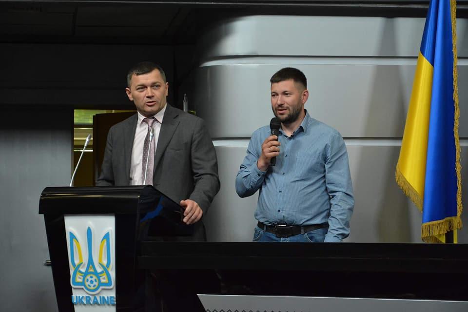 EMF EURO 2018 Kijev Ukrajina žreb 04