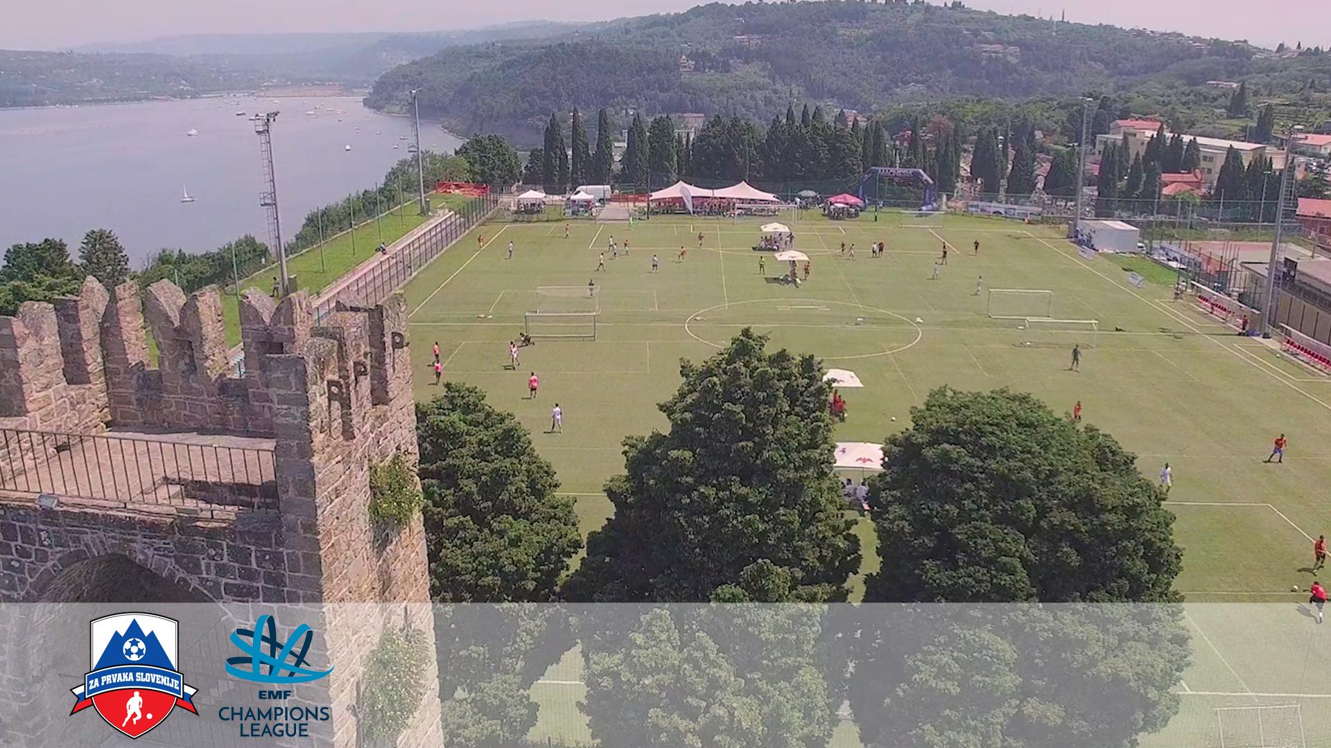 Za Prvaka Slovenije Piran