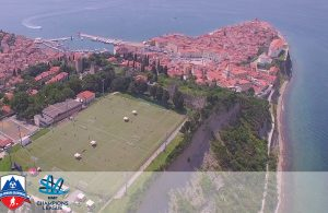 MZS državno prvenstvo mali nogomet 5+1 za rekreativce Za Prvaka Slovenije Piran